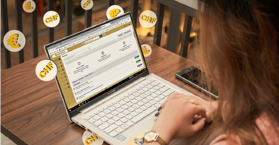 Easy Kontaktverwaltung: das CRM «Insightly»